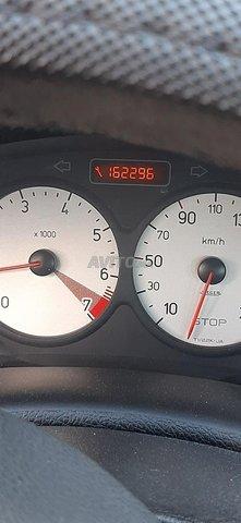 Peugeot 206 - 8