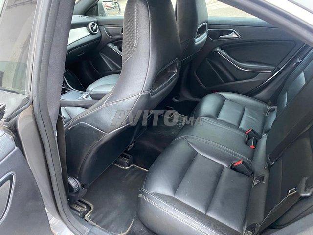 Mercedes Benz CLA 220 - 5