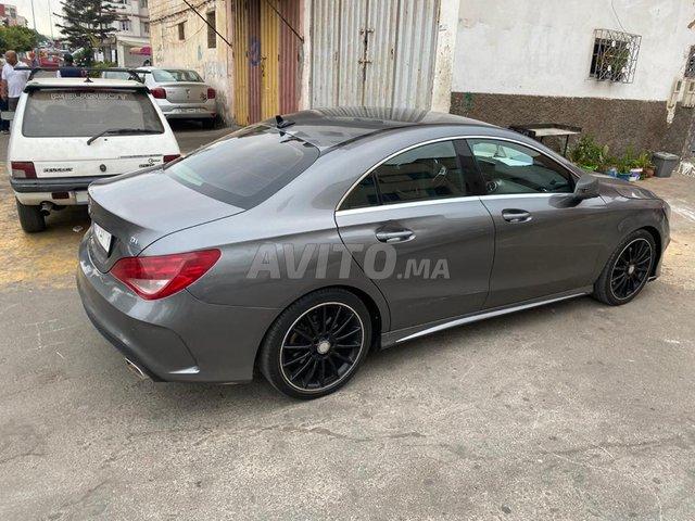 Mercedes Benz CLA 220 - 3