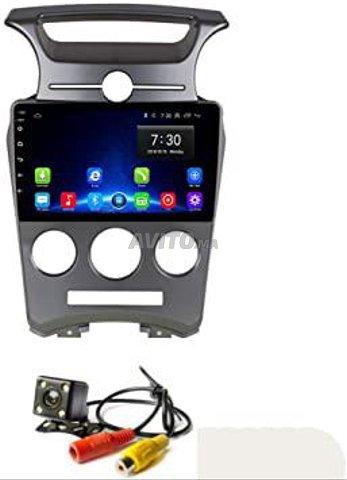 Autoradio androïde  - 3