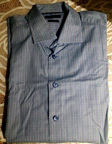 des chemises orig wx - 2