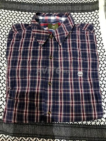 des chemises orig wx - 4