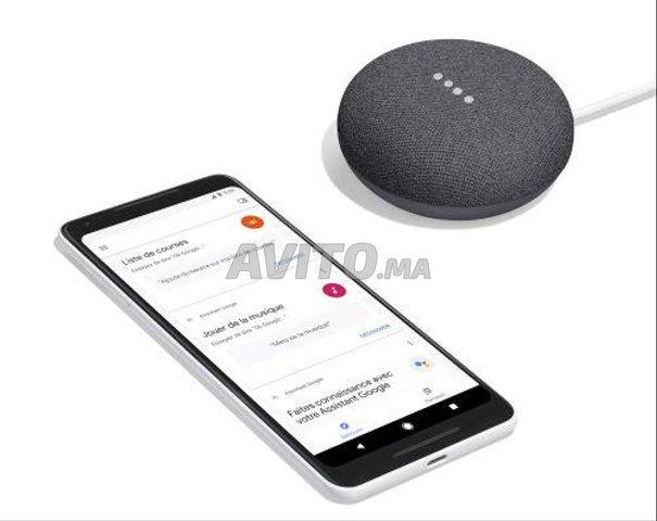 Google Home Mini - Neuf - - 2