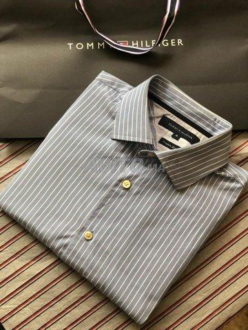 chemise Tommy Hilfiger original   - 1