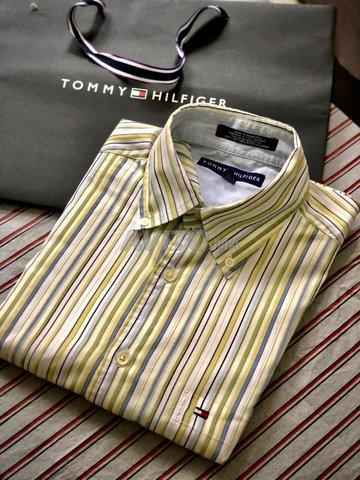 chemise Tommy Hilfiger original   - 2