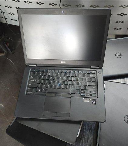 Dell latitude e 7450 core i7 8gb 256 ssd - 4