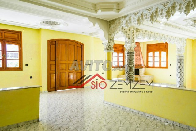 Magnifique villa en location à bir rami est  - 8