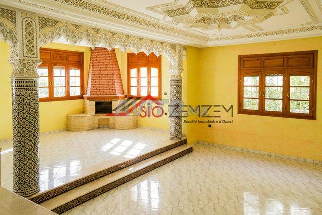 Magnifique villa en location à bir rami est  - 1