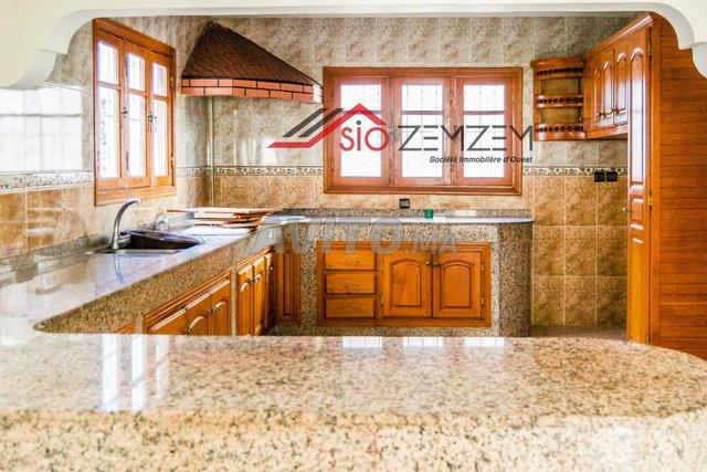 Magnifique villa en location à bir rami est  - 6