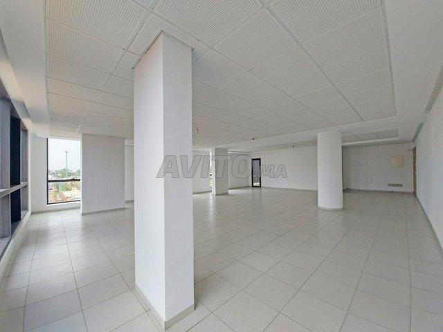Location bureau 125m2 CFC Casablanca - 8