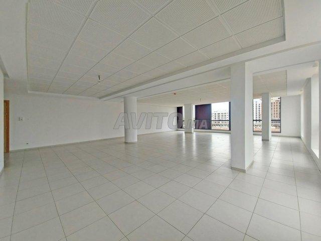 Location bureau 125m2 CFC Casablanca - 5