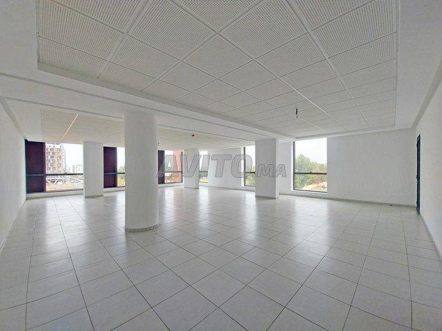 Location bureau 125m2 CFC Casablanca - 1