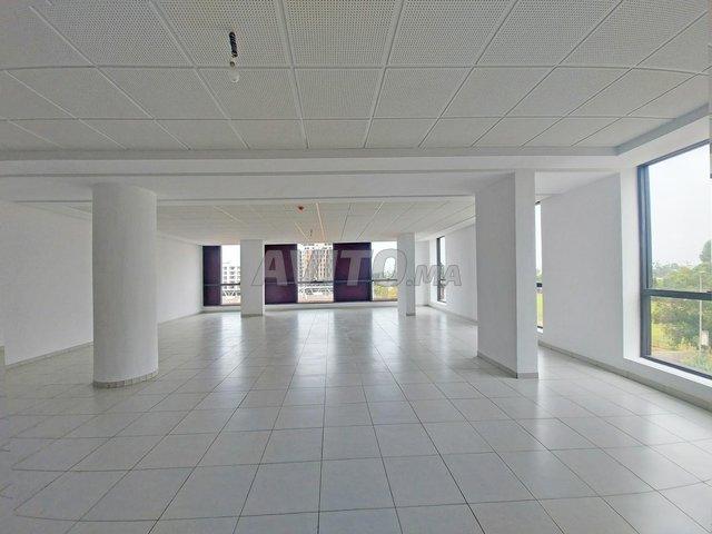 Location bureau 125m2 CFC Casablanca - 6