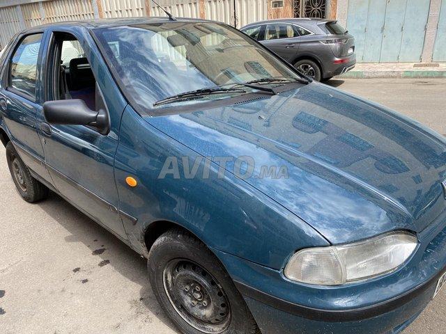 Fiat Palio Diesel  - 4