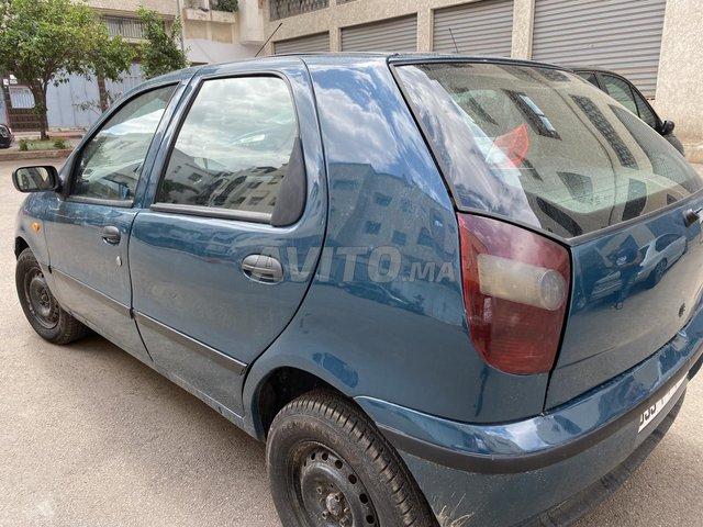 Fiat Palio Diesel  - 5