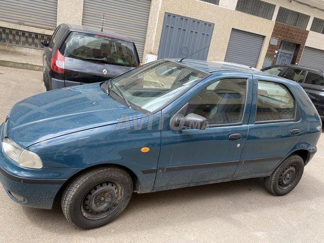 Fiat Palio Diesel  - 6