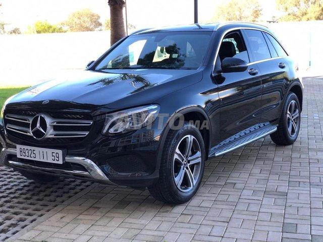 Mercedes Classe GLC - 2