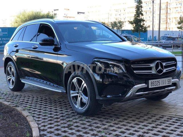 Mercedes Classe GLC - 8