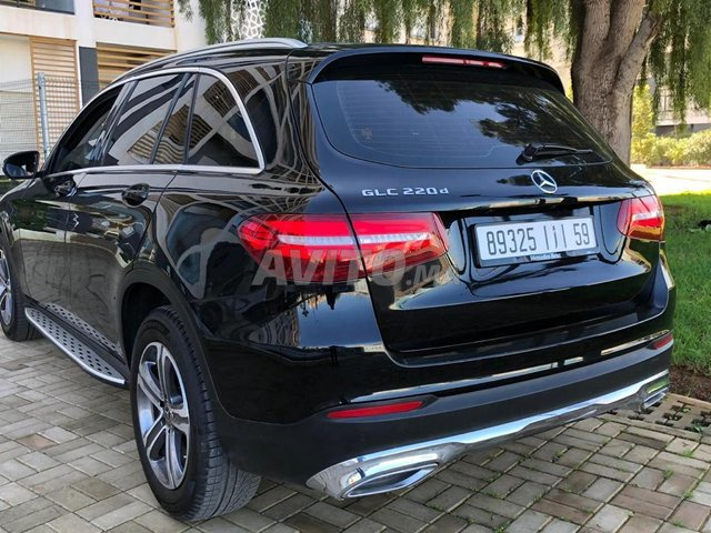 Mercedes Classe GLC - 3