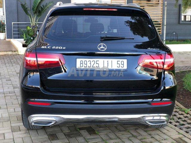 Mercedes Classe GLC - 4