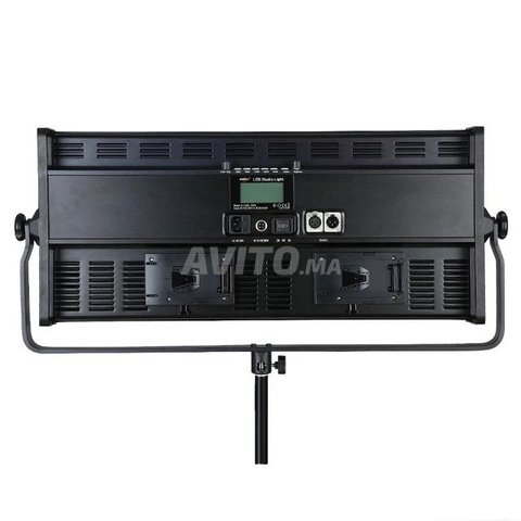 panneaux éclairage LED 150w bricoleur - 2