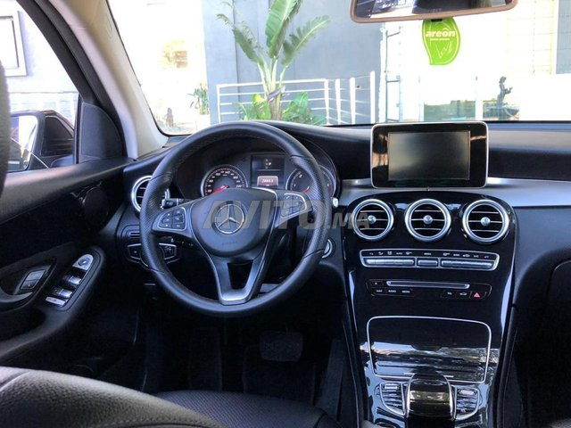 Mercedes Classe GLC - 5