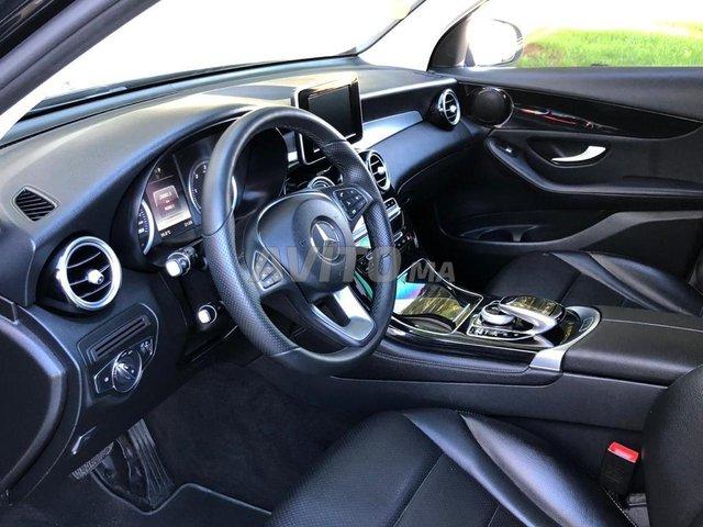 Mercedes Classe GLC - 6