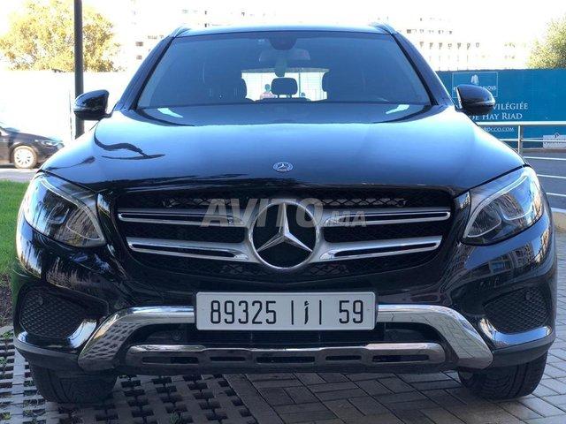 Mercedes Classe GLC - 7