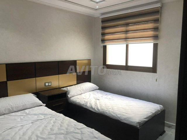 Appartement en Location longue durée  - 6
