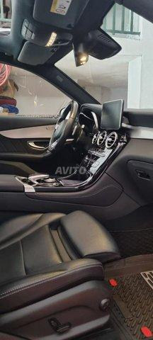 Mercedes-Benz GLC 250 AMG Reprise possible ' - 2