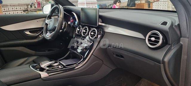 Mercedes-Benz GLC 250 AMG Reprise possible ' - 6
