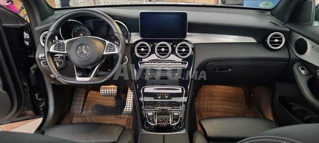 Mercedes-Benz GLC 250 AMG Reprise possible ' - 8