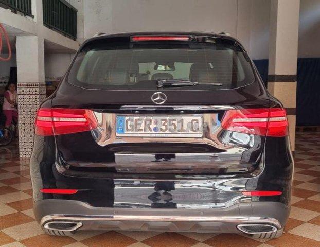 Mercedes-Benz GLC 250 AMG Reprise possible ' - 7