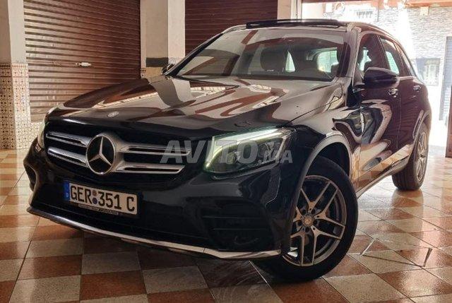 Mercedes-Benz GLC 250 AMG Reprise possible ' - 5