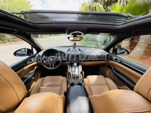 Porsche Cayenne  - 5
