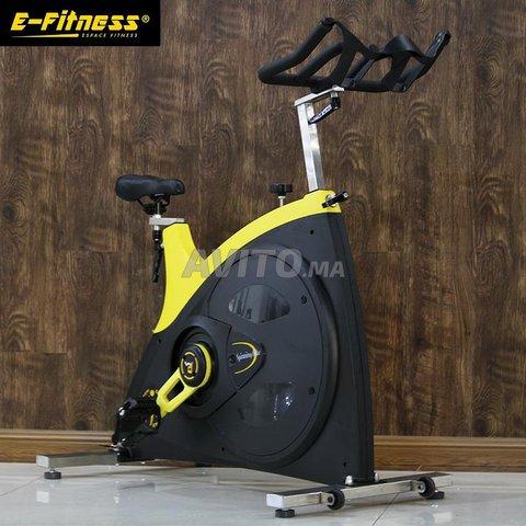professionnel spinning bike  - 4