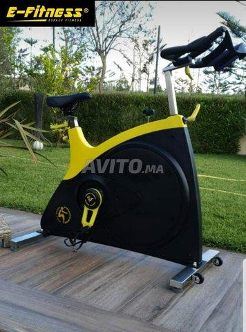 professionnel spinning bike  - 2