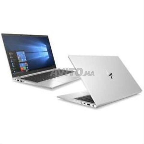 PC HP EliteBook 840 G7 i5-10310U Ram 8GB SSD 256G - 4