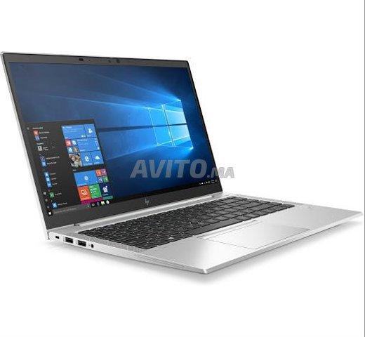 PC HP EliteBook 840 G7 i5-10310U Ram 8GB SSD 256G - 3