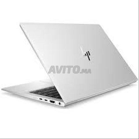 PC HP EliteBook 840 G7 i5-10310U Ram 8GB SSD 256G - 1