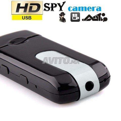 KINGUSSH-011 USB caméra Espion HD720P - 1