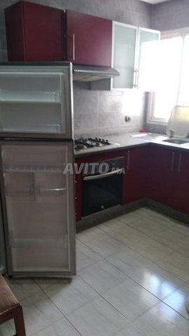 appartement meuble lissasfa  - 4