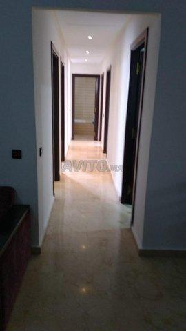 appartement meuble lissasfa  - 7