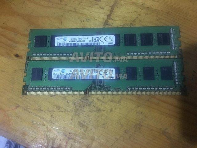 ram DDR3 pour PC bureau - 2