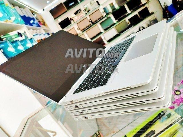 HP ELITEBOOK X360 I7.7TH GEN 16GO RAM 512SSD - 3
