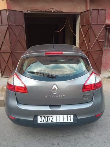 Renault Megane 3 - 7