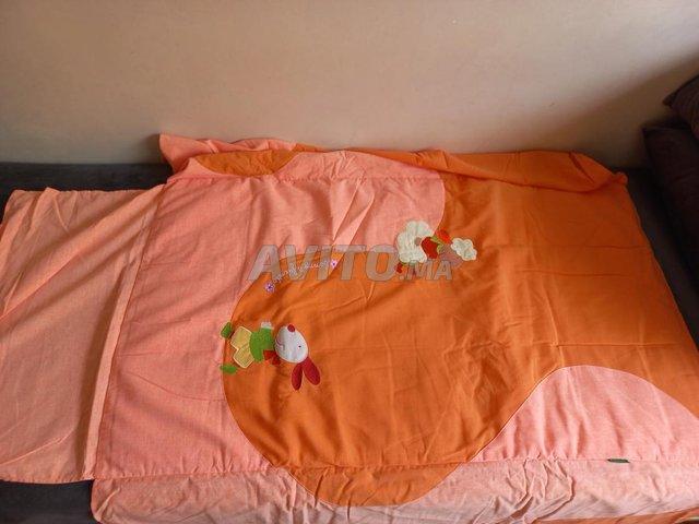 kit pour lit bebe - 5