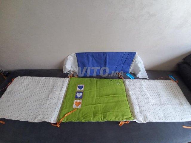 kit pour lit bebe - 8