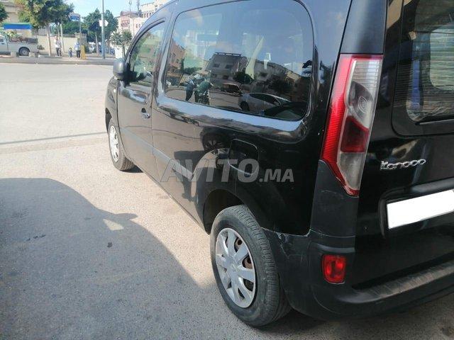 Renault Kangoo noir - 2