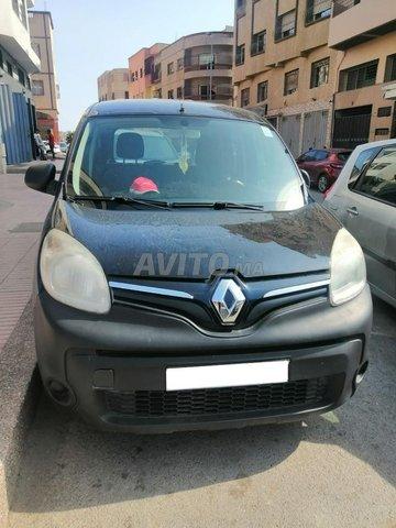 Renault Kangoo noir - 3